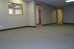 Renovated Downtown Office Space on Main Floor with Private Entrance